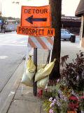 Sandbagged Prospects