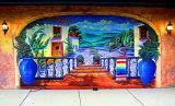 Mural El Zarape
