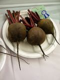 First Prize Beets