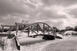 Clouded Bridge