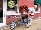 Trike Stop