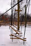 Snow Swingers
