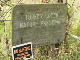 Turkey Creek Preserve