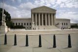 The U.S. Supreme Court Building - Washington, DC
