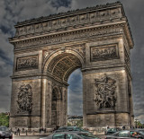 Paris - May, 2007