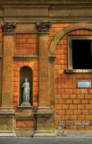 the vatican museums (5/07)