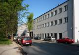 Oskar Schindler`s factory - now (2009)