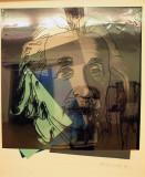 Ten Portraits of Jews of 20th Century: Albert Einstein, 1979