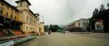 promenade at Krynica