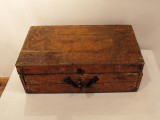 Nikifor box