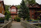 villa ¦wite¼, Krynica