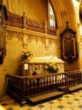 tomb of Jadwiga