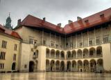Wawel - royal castle