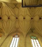 vault of chancel