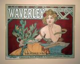 Waverley cycles