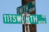Titsworth Rd