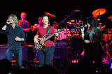Lt. Dan Band with Gary Sinise