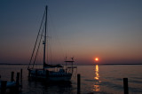 Great Egg Harbor Bay Sunset