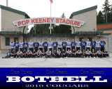 Cougars Football 2010
