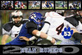 2010 Football Collages