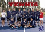 KHS Tennis 2012