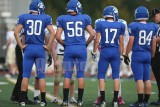 Cougars Football JV 2012