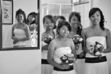 Salohy & the Bridesmaids