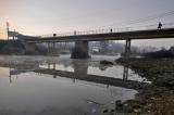 Na le pont na la pont, tatezana foana io (Marc Ravalomanana)