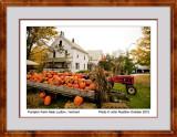 Pumpkin Farm Nr Ludlow Vermont web framed 7911.jpg