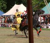 jousting action..!!