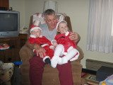 Paw-Paw, Carden and Lucy