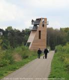 Turnhout / Kempen (Belgium)Het Bels Lijntje - Uitkijktoren