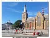 Turnhout - De vernieuwde Grote Markt 'Het salon van Turnhout'