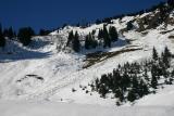 Kleinwalsertal - Winterwanderung Höhenweg Fuchsfarm nach Baad