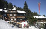 Kleinwalsertal - Winterwanderung Höhenweg - Bühlalpe