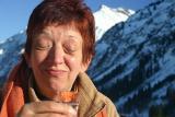 Kleinwalsertal - Winterwanderung Höhenweg - Prosit ???