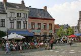 Turnhout (Belgium)De 'oude' Grote Markt