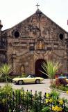 Manila Sports Car Club Nautical run