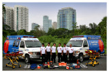 Rescue 911: Behind the sirens of Lifeline Ambulance