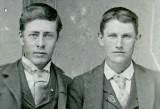 Lewis & William Ballard