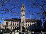 Worcester, MA City Hall