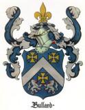 Bullard Family Crest