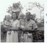 Ballard Family May, 1966