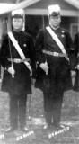 Robert E. Boyett and Oscar Kelly Allen 1925