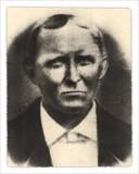 James Ballard b 1797 GA