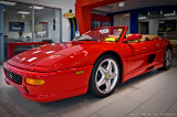 1996 Ferrari 355 Spyder