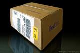 Standard FedEx Package