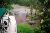 Hurricane Wilma Storm Surge