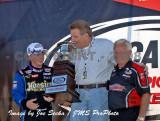 Toledo  Speedway ARCA ReMax Series 10/11-12/08
