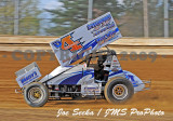 Sharon Speedway Fantastic Five 05/02/09